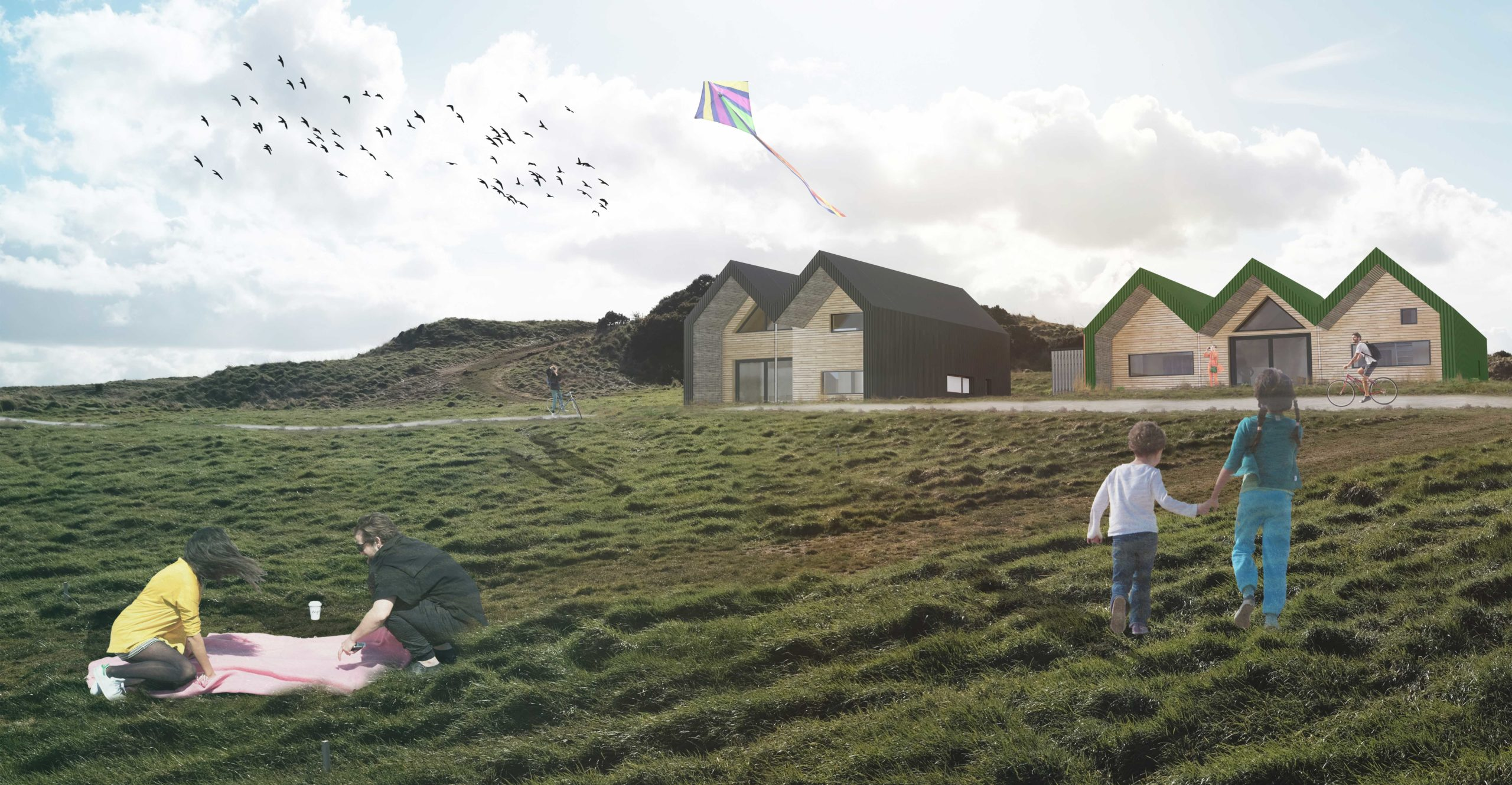 Our Lodges Image