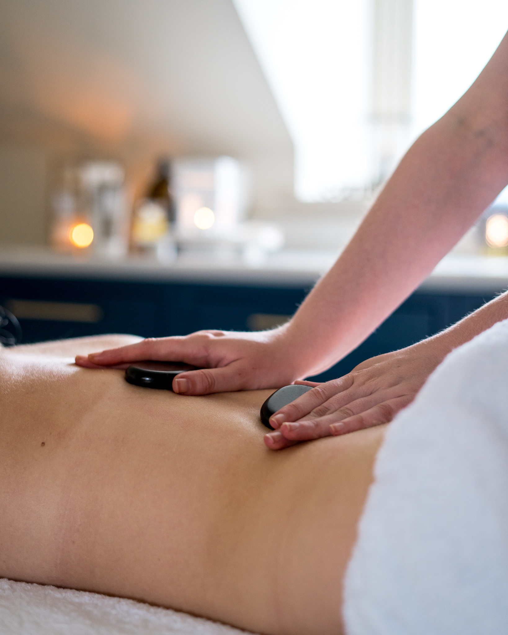 Signature Massage Image